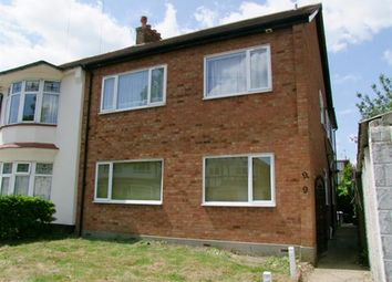Thumbnail 2 bedroom flat to rent in Percy Road, Leigh-On-Sea