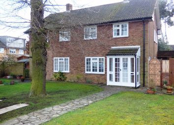 2 bed property to rent in Pondfield Lane, Brentwood CM13