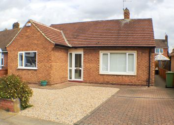 Thumbnail 2 bed bungalow to rent in Woodmere Road, Stockton-On-Tees