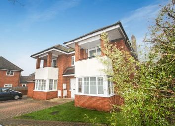 Thumbnail 1 bed flat for sale in Hamilton Road, High Wycombe