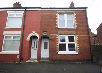 2 bed terraced house to rent in Rensburg Street, Hull HU9