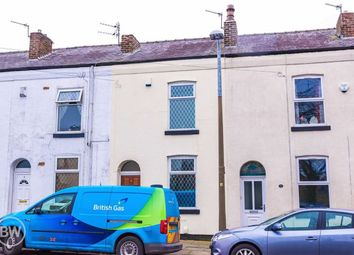 Thumbnail 2 bed terraced house to rent in Partington Street, Worsley, Manchester