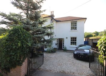 Thumbnail 4 bed semi-detached house for sale in Dane Street, Canterbury