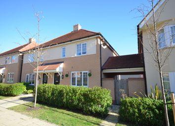 3 bed property for sale in Einstein Walk, Duston, Northampton NN5
