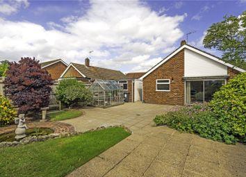 2 bed bungalow for sale in Victoria Road, Golden Green, Tonbridge, Kent TN11