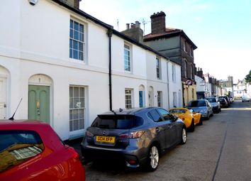 Thumbnail 2 bedroom terraced house to rent in Woodlawn Street, Whitstable