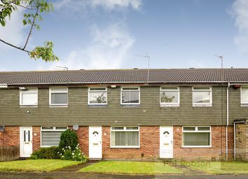 Thumbnail 3 bedroom property for sale in Linacre Close, Newcastle Upon Tyne