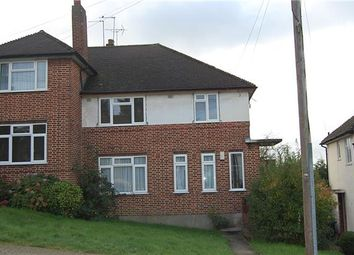 Thumbnail 2 bed maisonette to rent in Haydon Close, Kingsbury, London