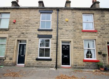Thumbnail 2 bed cottage to rent in Darwen Rd, Bromley Cross, Bolton, Lancs
