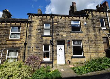 Thumbnail 2 bed terraced house for sale in Elm Grove, Keighley, Bradford