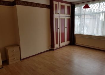 Thumbnail 3 bed terraced house to rent in Stapleford Road, Wembley