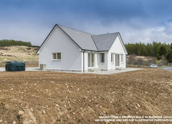 Thumbnail 3 bed bungalow for sale in Dalchreichart, Invermoriston, Inverness-Shire