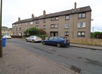 Thumbnail Flat to rent in King Street, Falkirk