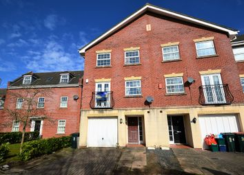 Thumbnail 4 bed town house for sale in Cambrian Crescent, Marshfield