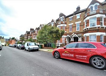 Thumbnail Studio to rent in Agamemnon Road, West Hampstead, London