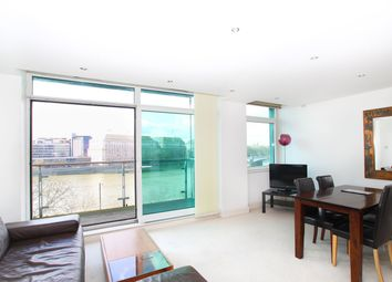 Thumbnail 2 bed flat to rent in 9 Albert Embankment, Vauxhall