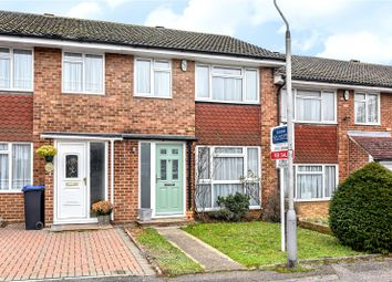 Thumbnail 3 bed terraced house for sale in Warren Field, Iver Heath, Buckinghamshire