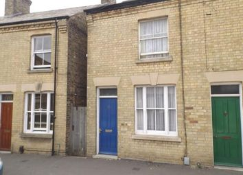 Thumbnail 2 bed end terrace house for sale in Church Street, Stanground, Peterborough, Cambridgeshire