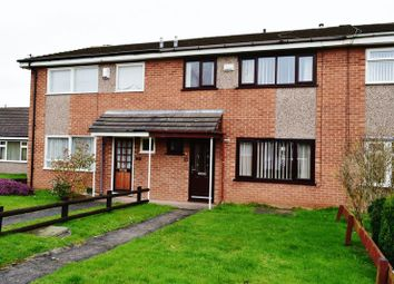 Thumbnail 3 bed semi-detached house for sale in Dover Court, Ellesmere Port