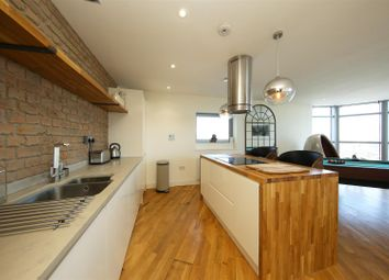 Thumbnail 3 bed flat for sale in Bute Terrace, Cardiff