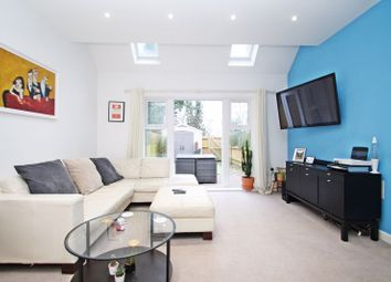 3 bed terraced house for sale in Burrow Close, Watford WD17