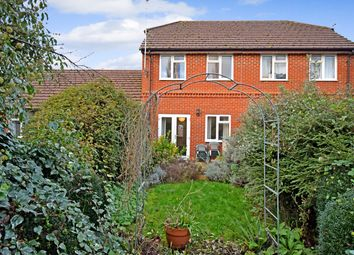 Thumbnail 2 bed terraced house for sale in Stroud Green, Newbury