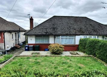 Thumbnail 2 bed semi-detached house for sale in Grants Close, Mill Hill, London