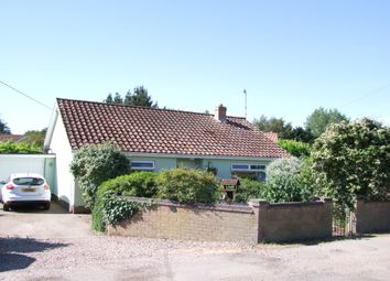 Thumbnail 2 bed detached bungalow for sale in St. Andrews Road, Knodishall, Saxmundham