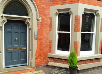 Thumbnail 4 bedroom flat for sale in Lenton Avenue, Nottingham, Nottinghamshire