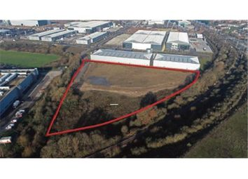 Thumbnail Warehouse for sale in Plot Horizon38, Patchway, South West