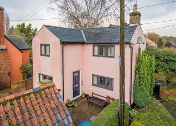 Thumbnail 2 bed detached house for sale in Boxford, Sudbury, Suffolk
