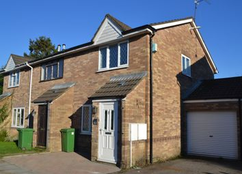 Thumbnail 2 bedroom end terrace house for sale in Silver Birch Close, Whitchurch, Cardiff