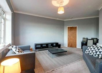 Thumbnail 3 bed flat to rent in Learmonth Court, Edinburgh