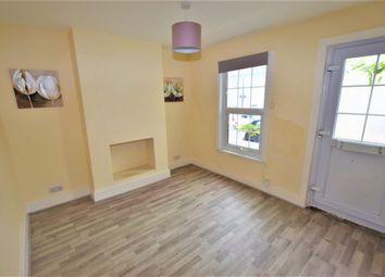 Thumbnail 2 bed terraced house to rent in Hamerton Road, Northfleet
