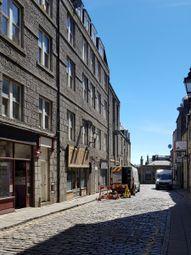 Thumbnail 1 bed flat for sale in Adelphi, Aberdeen