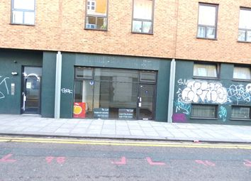 Land to rent in Cheshire Street, London E2