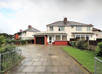 Thumbnail 3 bedroom semi-detached house to rent in The Boulevard, Preston