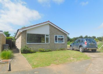 Thumbnail 2 bed detached bungalow for sale in Second Avenue, Trimley St Mary