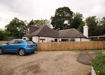 Thumbnail 3 bed detached house to rent in Auchenblae, Laurencekirk