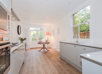 Thumbnail 1 bed terraced house to rent in Southfield Road, Oxford