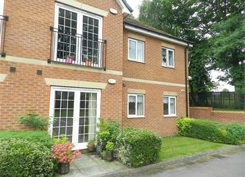 Thumbnail 2 bed flat for sale in Mortomley Lane, High Green, Sheffield, South Yorkshire