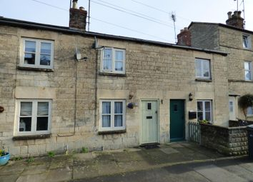Thumbnail 2 bedroom terraced house for sale in Watermoor Road, Cirencester