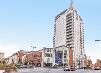 Thumbnail 2 bed flat for sale in K2, Albion Street, Leeds