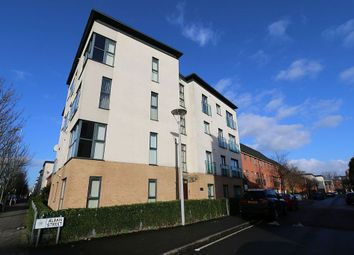 Thumbnail 2 bed flat for sale in 38 Alban Street, Salford, Greater Manchester