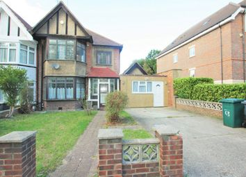 Thumbnail 5 bedroom terraced house to rent in Station Road, London