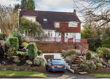 Thumbnail 5 bed detached house for sale in Loxford Road, Caterham, Surrey