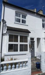Thumbnail 2 bed terraced house to rent in Wellington Avenue, Westcliff-On-Sea