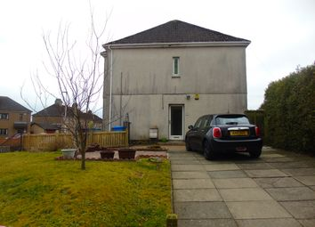 Thumbnail 2 bed flat for sale in Cairneymount Rd, Carluke, South Lanarkshire