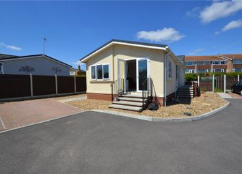 Thumbnail 2 bedroom detached bungalow for sale in East Beach Park, Shoeburyness, Southend-On-Sea, Essex