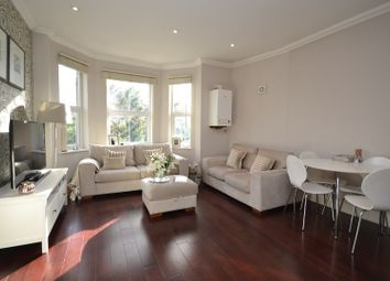 Thumbnail 1 bed flat for sale in Riggindale Road, Tooting Bec
